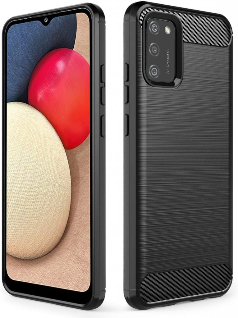 10 Best Cases For Samsung Galaxy A02S