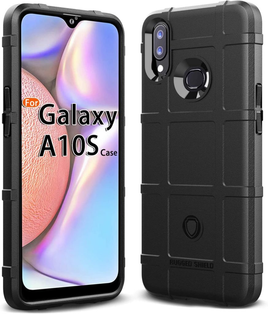 10 Best Cases For Samsung Galaxy M01S