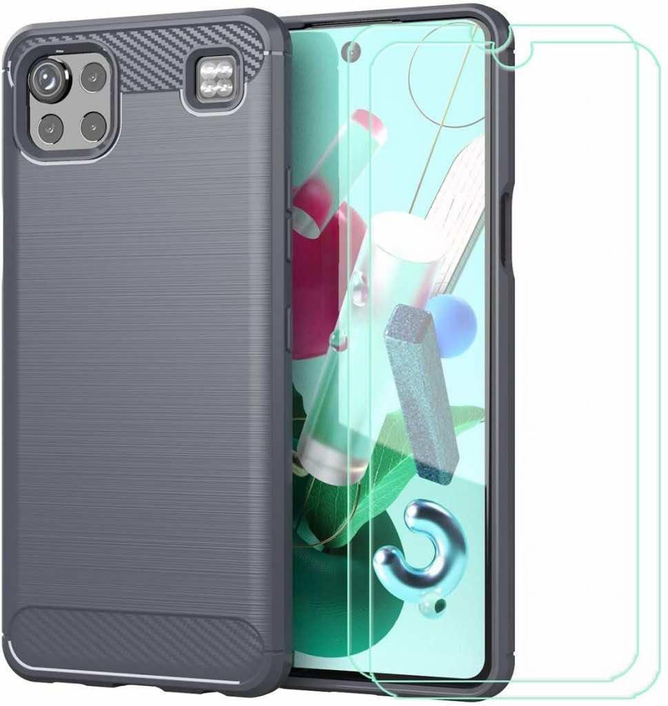 10 Best Screen Protectors For LG K92