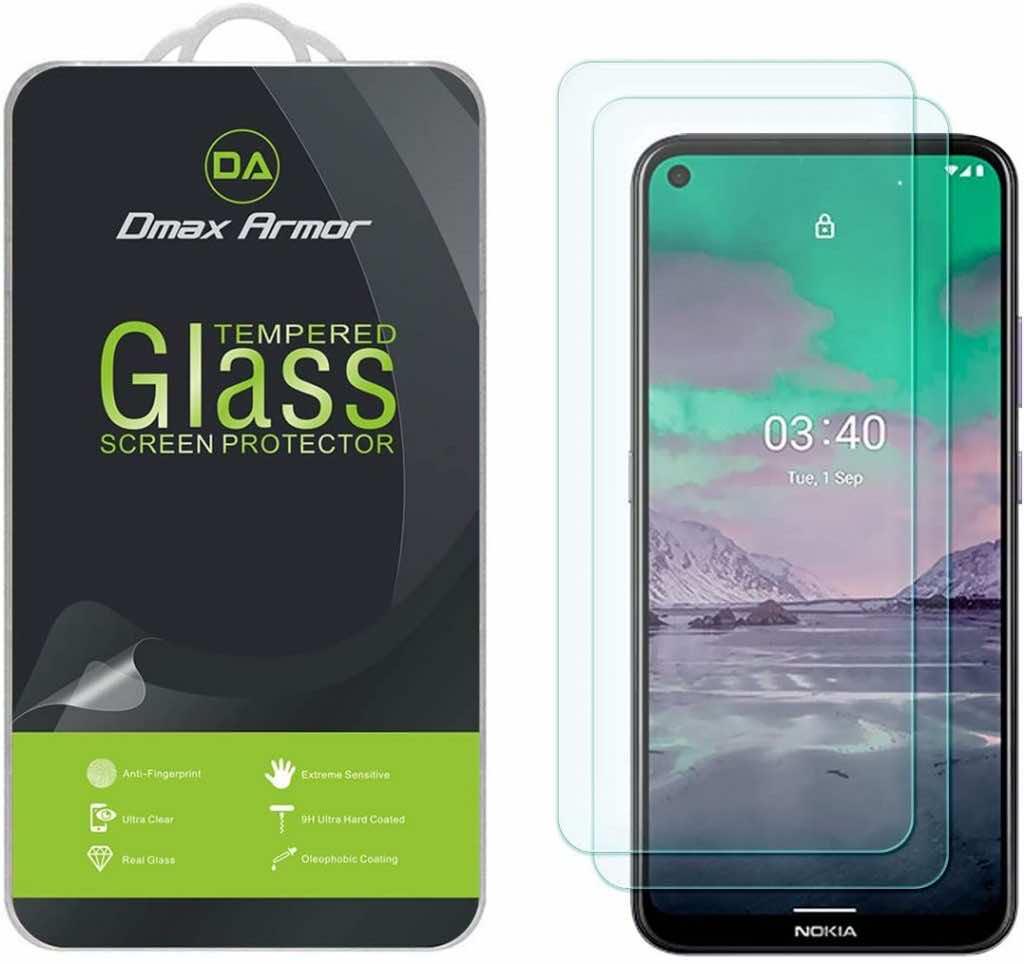 10 Best Screen Protectors For Nokia 3.4