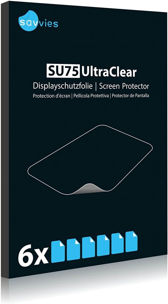 10 Best Screen Protectors For Samsung Galaxy M01S