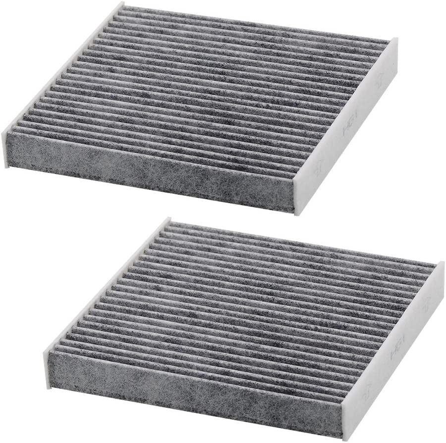 10 Best Air Filters for Toyota Corolla