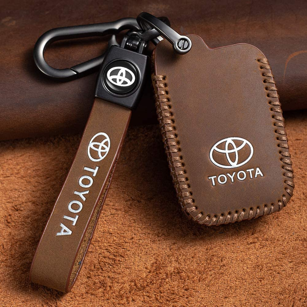 10 Best Key Chains for Toyota Corolla