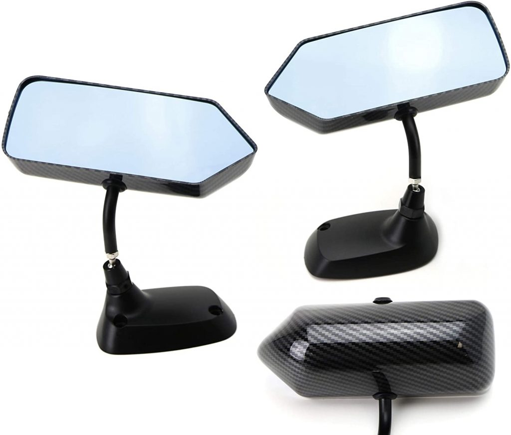10 Best Side Mirrors for Toyota Corolla