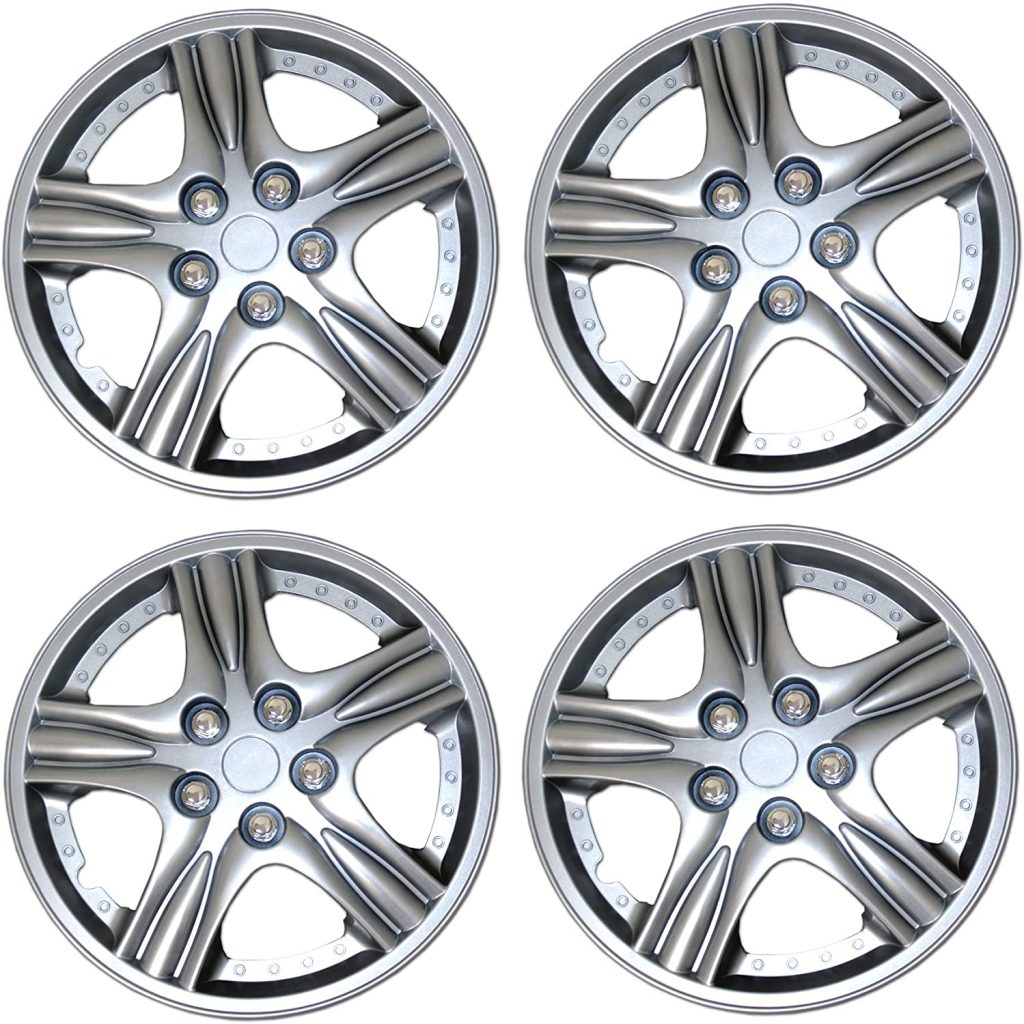 10 Best Wheel Covers for Toyota Corolla