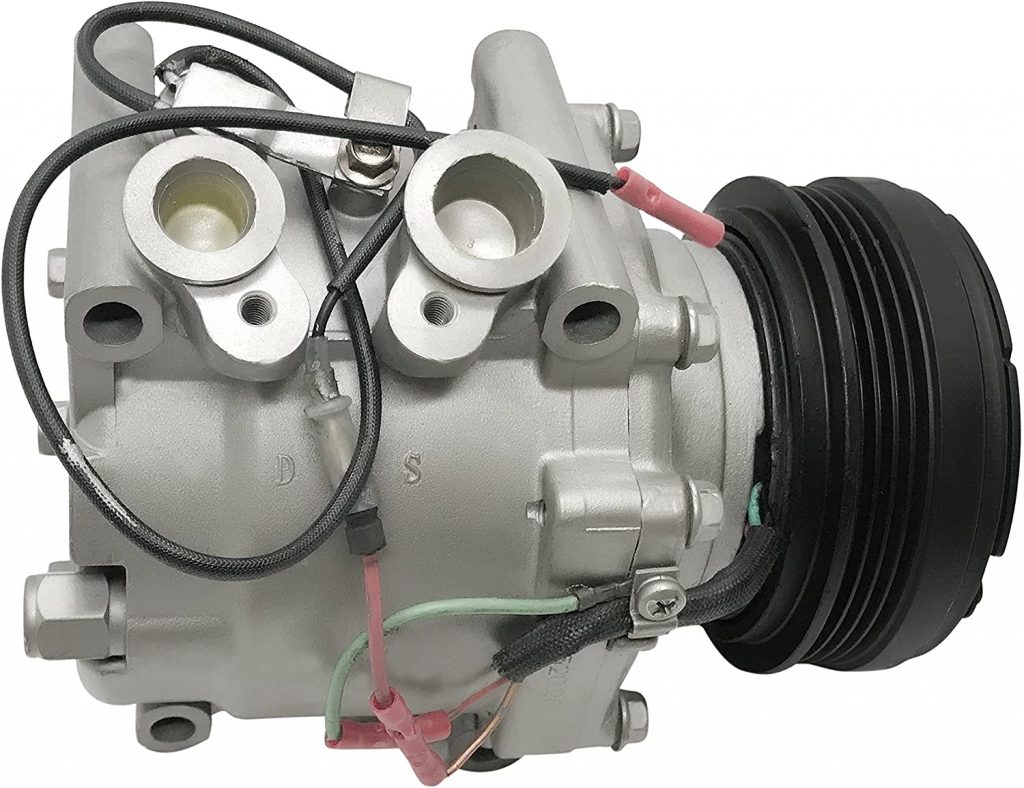 10 Best AC Compressors For Honda Civic