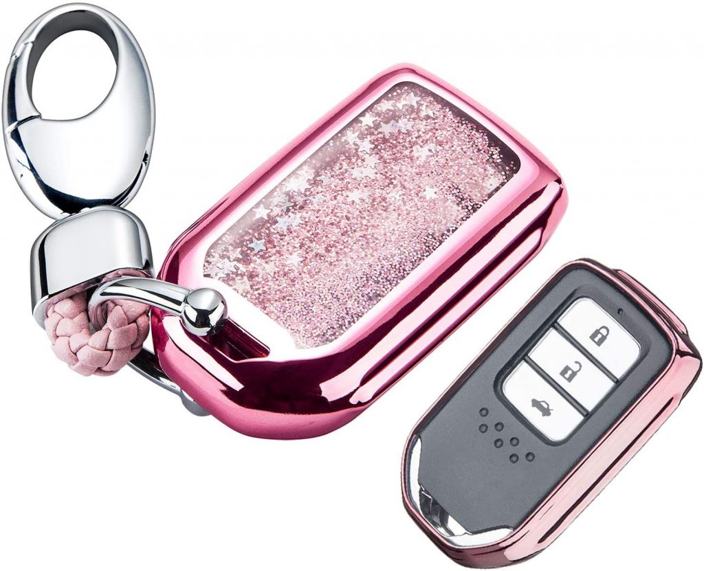 10 best key fob covers for Honda Civic