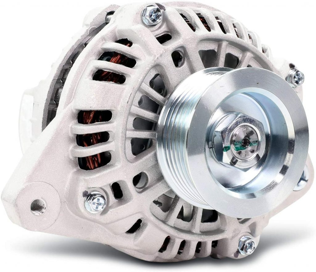 10 Best Alternators For Honda Civic