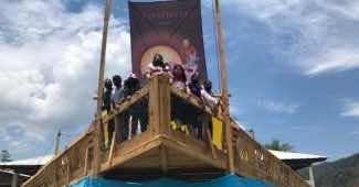 Zapatistas plan to cross Atlantic Ocean to invade Spain
