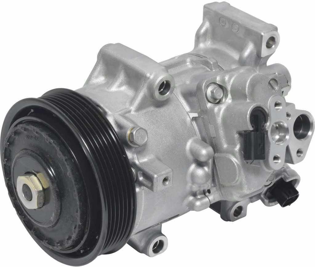 10 Best AC Compressor for Toyota Corolla