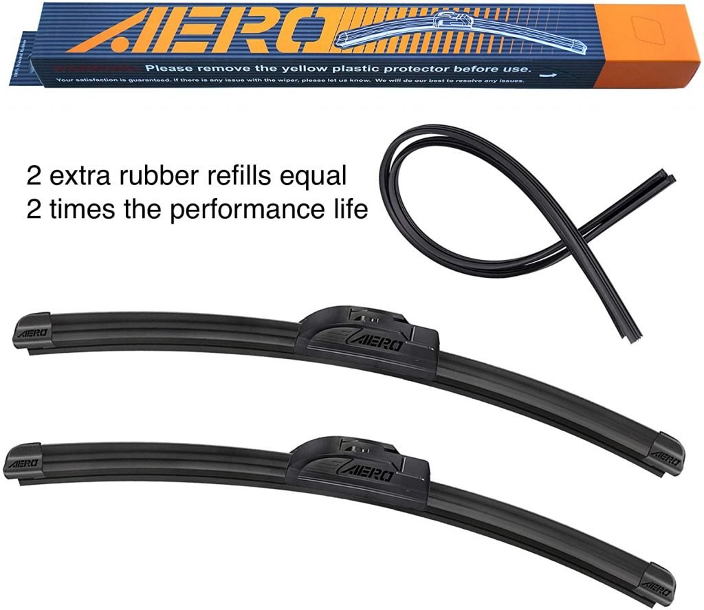 10 Best Wiper Blades for Toyota Corolla