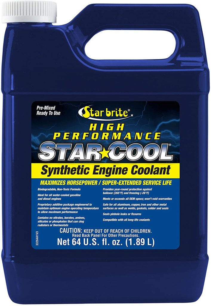10 Best Antifreeze Coolants For Honda Civic