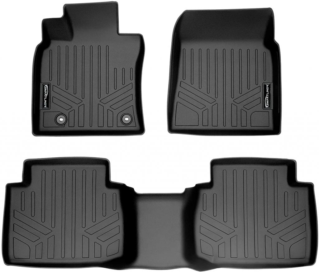 10 Best Floor Liners For Toyota Camry