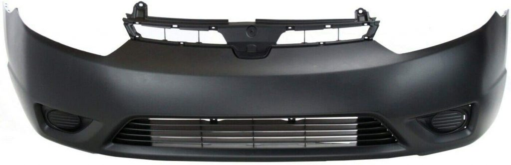 10 Best Front Bumpers For Honda Civic