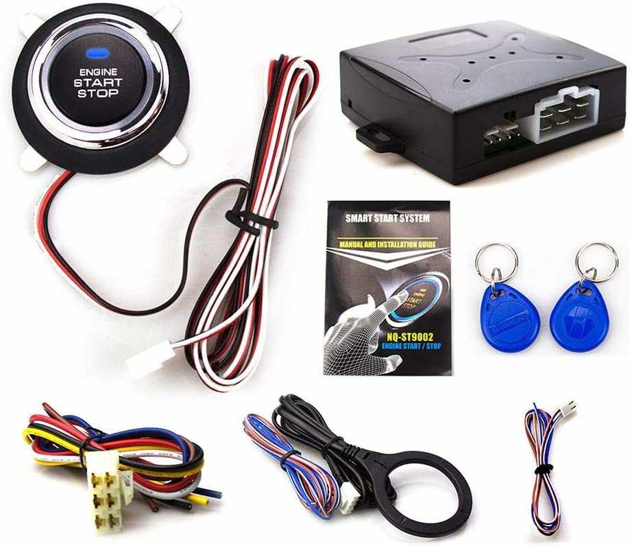 10 Best Remote Start Kits For Honda Civic