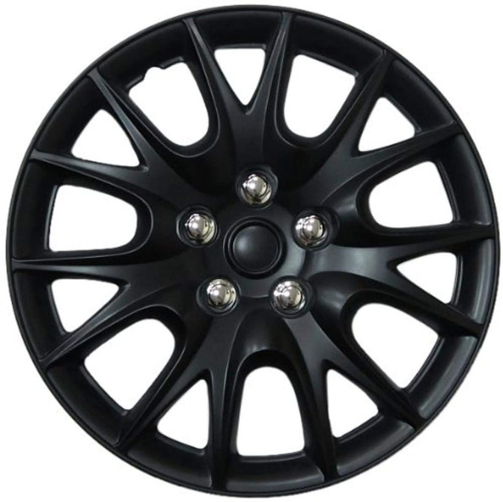 10 Best Wheel Covers For Toyota Camry