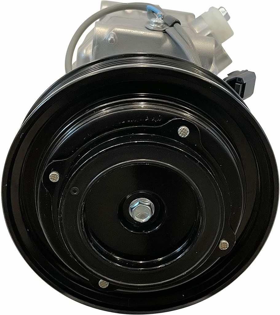 10 Best AC Compressors For Honda Accord