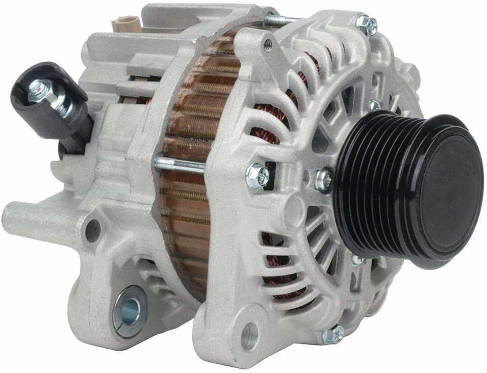 10 Best Alternators For Honda Accord