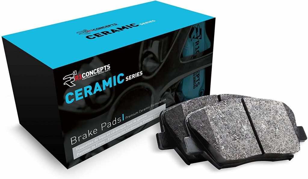 10 Best Brake Pads For Honda Accord