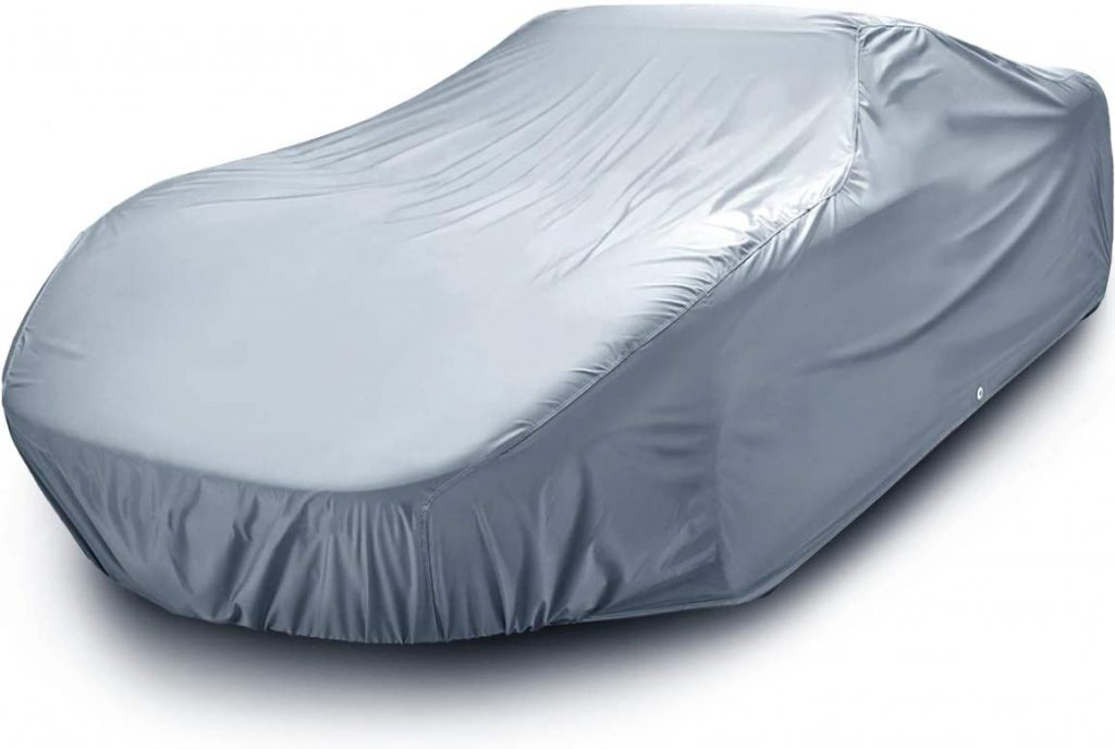 10 Best Car Covers For Honda Accord