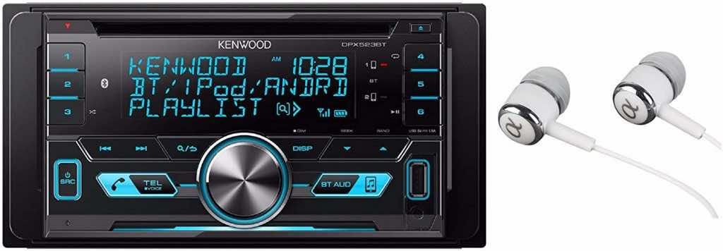 10 Best Car Stereo For Honda Accord