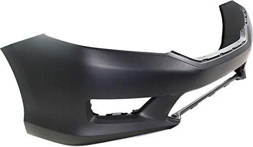 10 Best Front Bumpers For Honda Accord