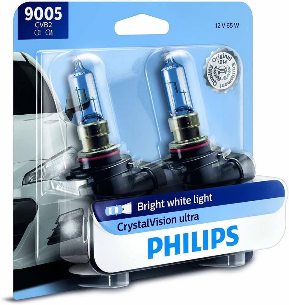 10 Best Headlight Bulbs for Toyota Corolla