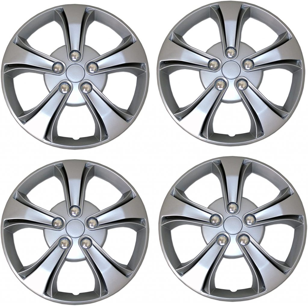 10 Best Hubcaps For Honda Accord