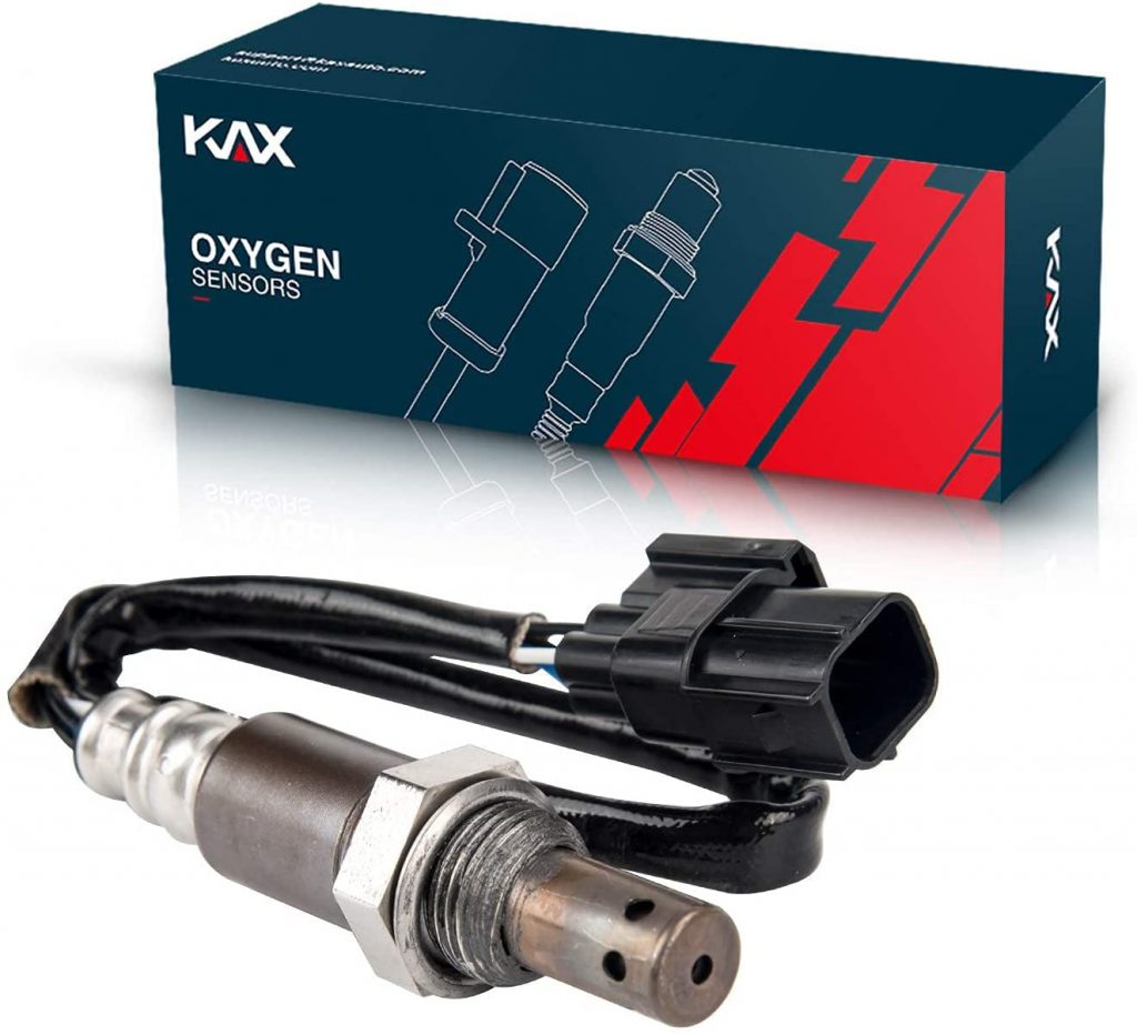 10 Best Oxygen Sensors For Honda Accord