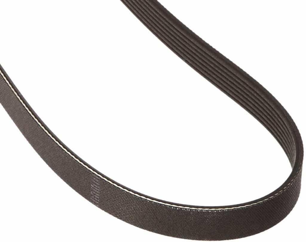 10 Best Serpentine Belts For Honda Accord