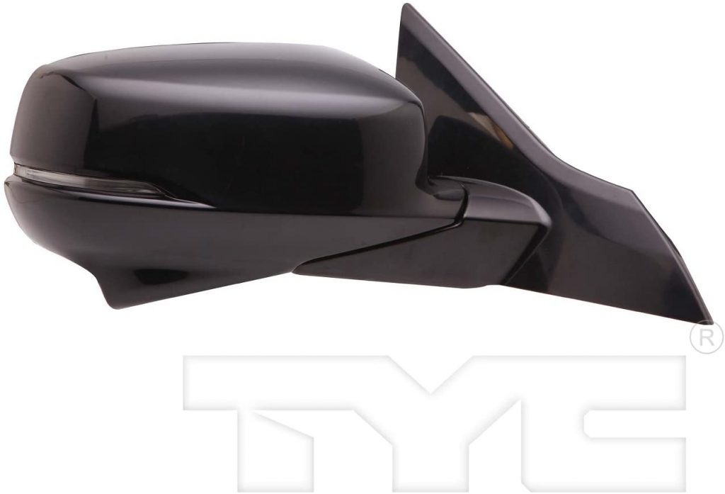 10 Best Side Mirrors For Honda Accord
