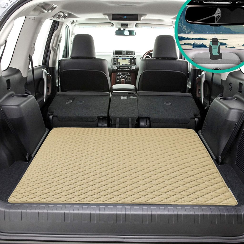 10 Best Trunk Liners For Honda Accord