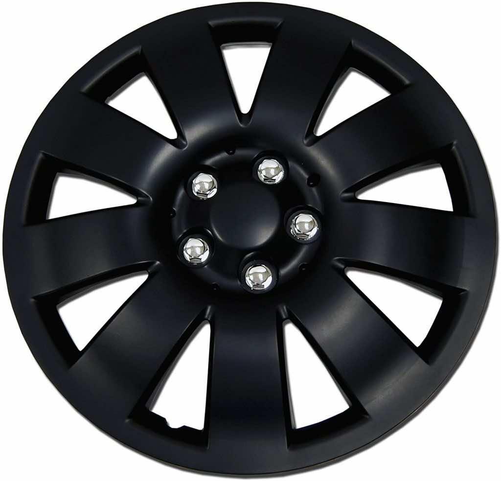 10 Best Wheel Covers For Honda Accord