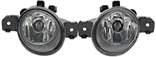 10 Best Fog Lights for Nissan Altima