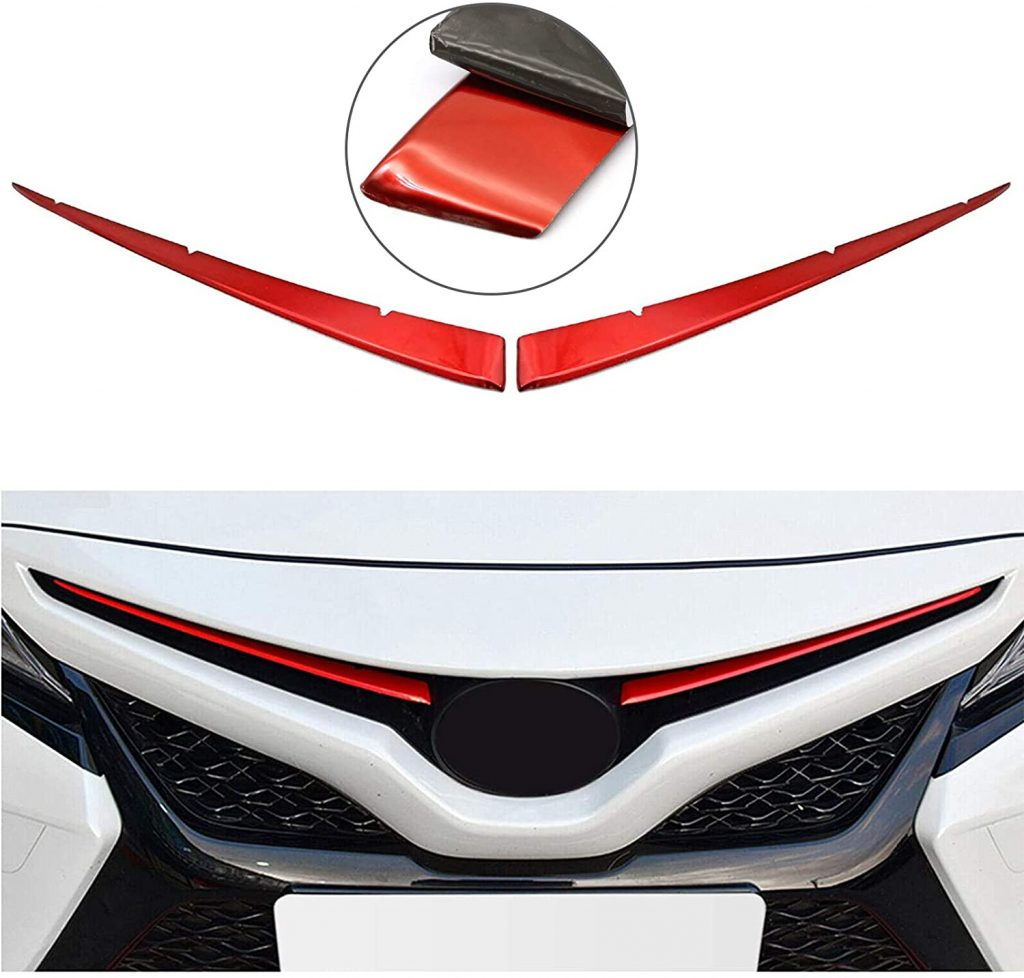 10 Best Front Grills for Toyota Camry