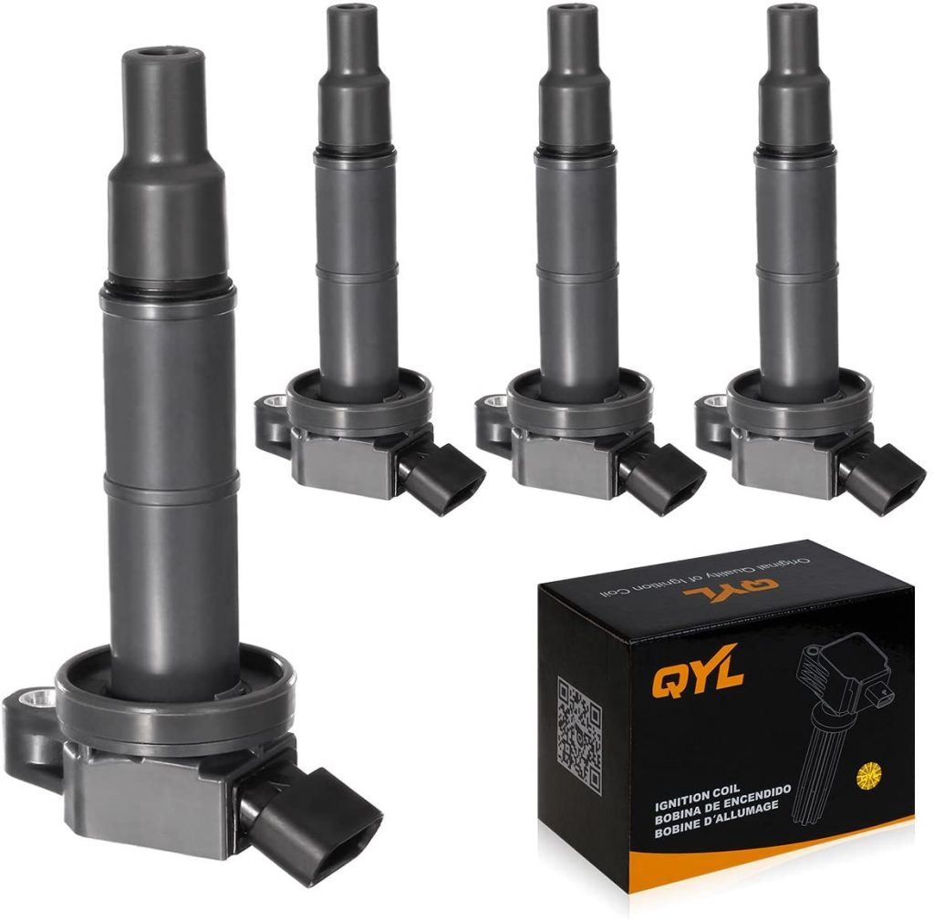 10 Best Ignition Coils For Toyota Camry