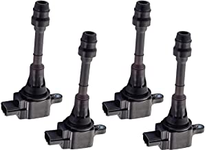 10 Best Ignition Coils for Nissan Altima