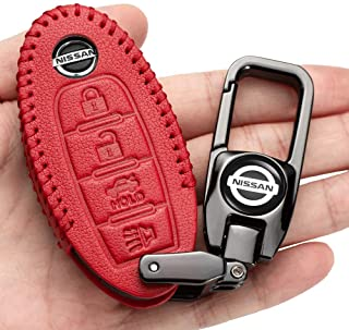 10 Best Keychains For Nissan Altima