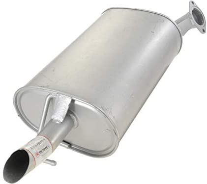 10 Best Mufflers For Toyota Camry