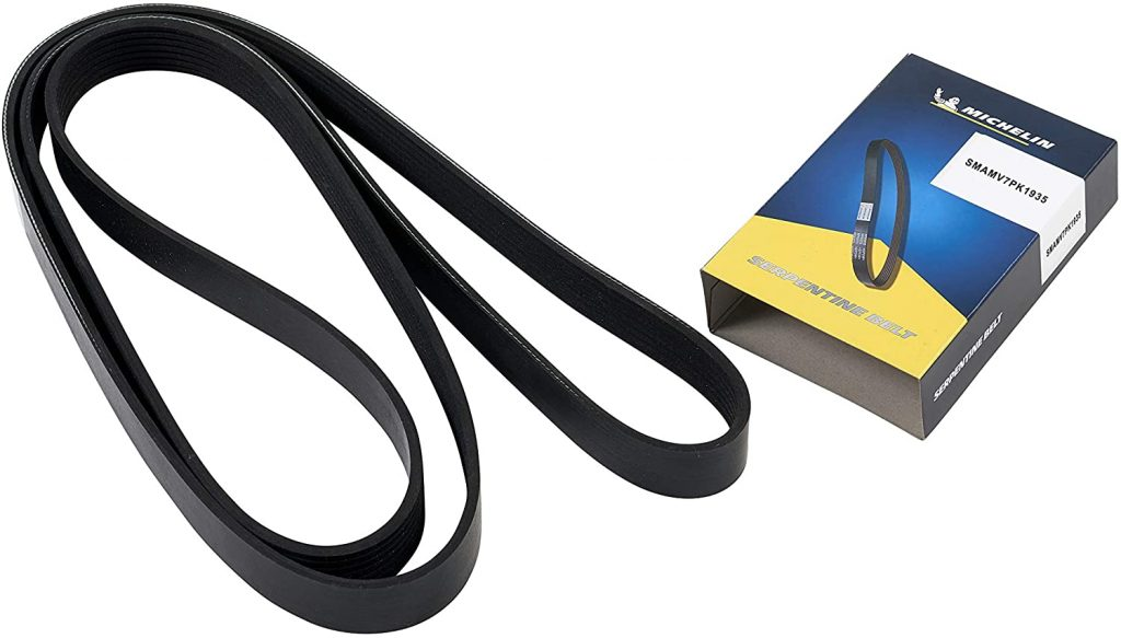 10 Best Serpentine Belts for Toyota Camry