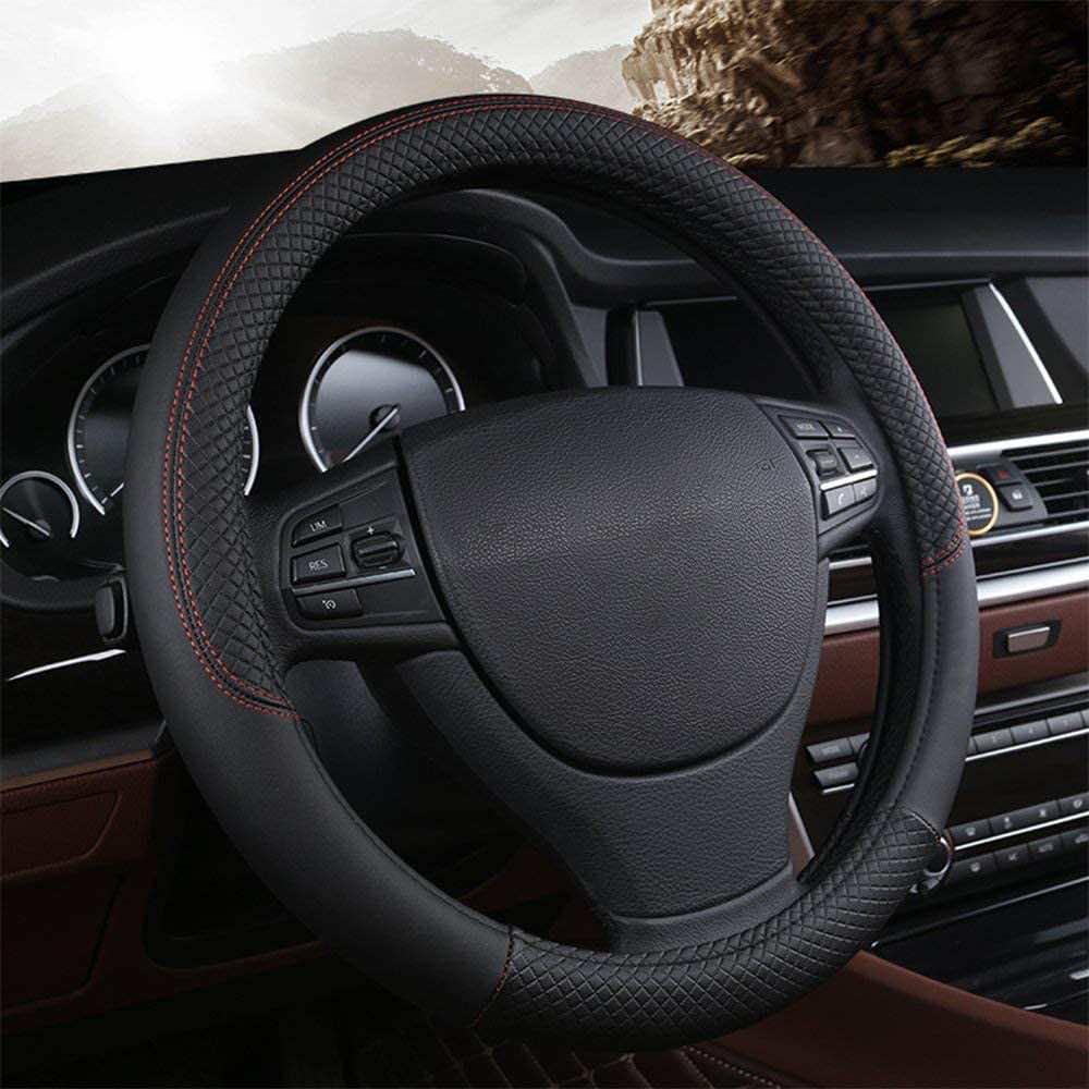 10 Best Steering Wheel Covers For Hyundai Elantra