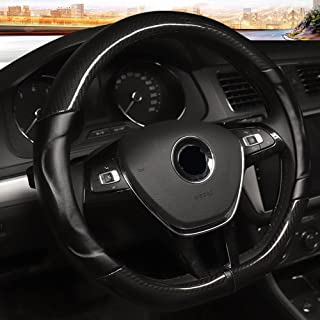 10 Best Steering Wheel Covers for Nissan Altima