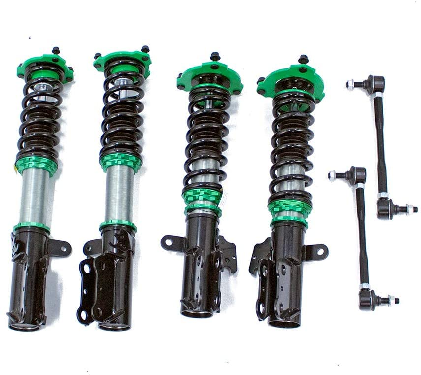10 Best Suspension Kits For Toyota Camry