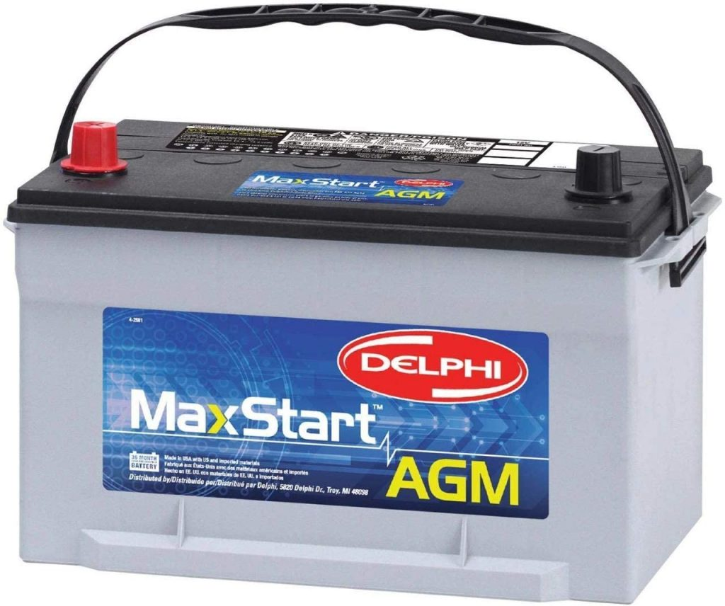 10 Best Batteries For Toyota Camry