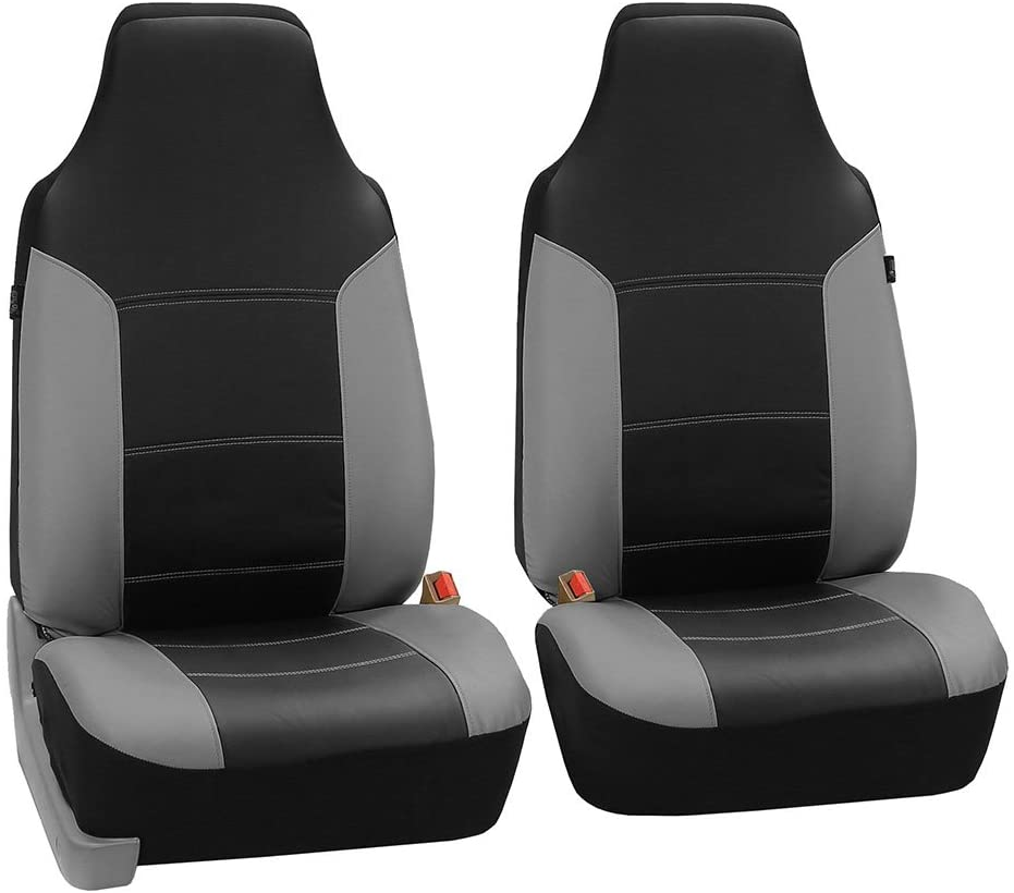 10 Best Leather Seat Covers For Nissan Sentra