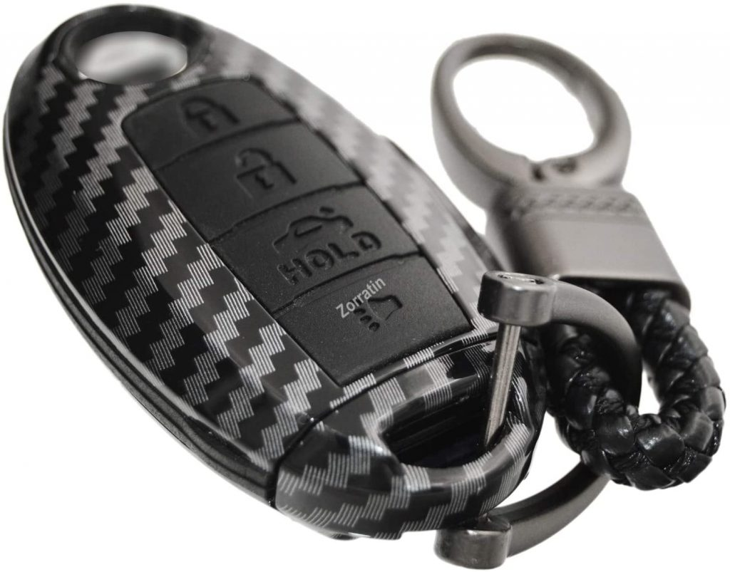 10 Best FOB Key Covers For Nissan Sentra