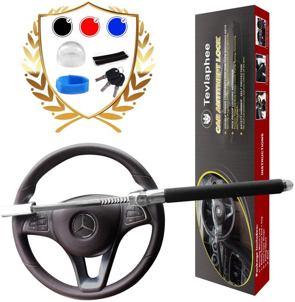 10 Best Steering Wheel Locks For Nissan Sentra