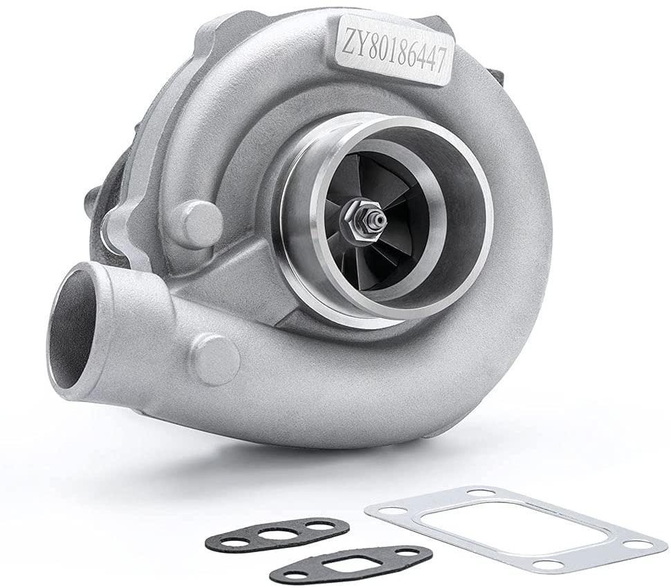 10 Best Turbo Kits For Nissan Sentra