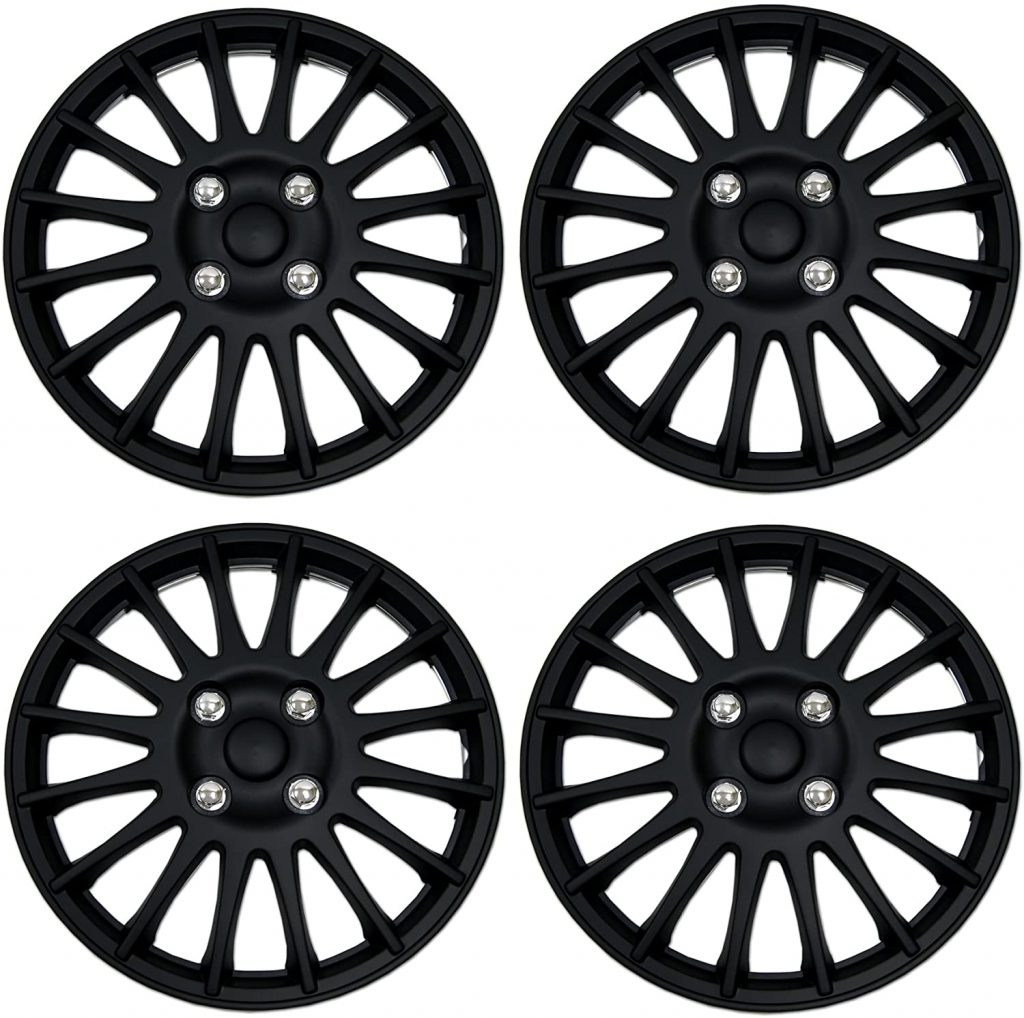 10 Best Wheel Covers For Nissan Sentra