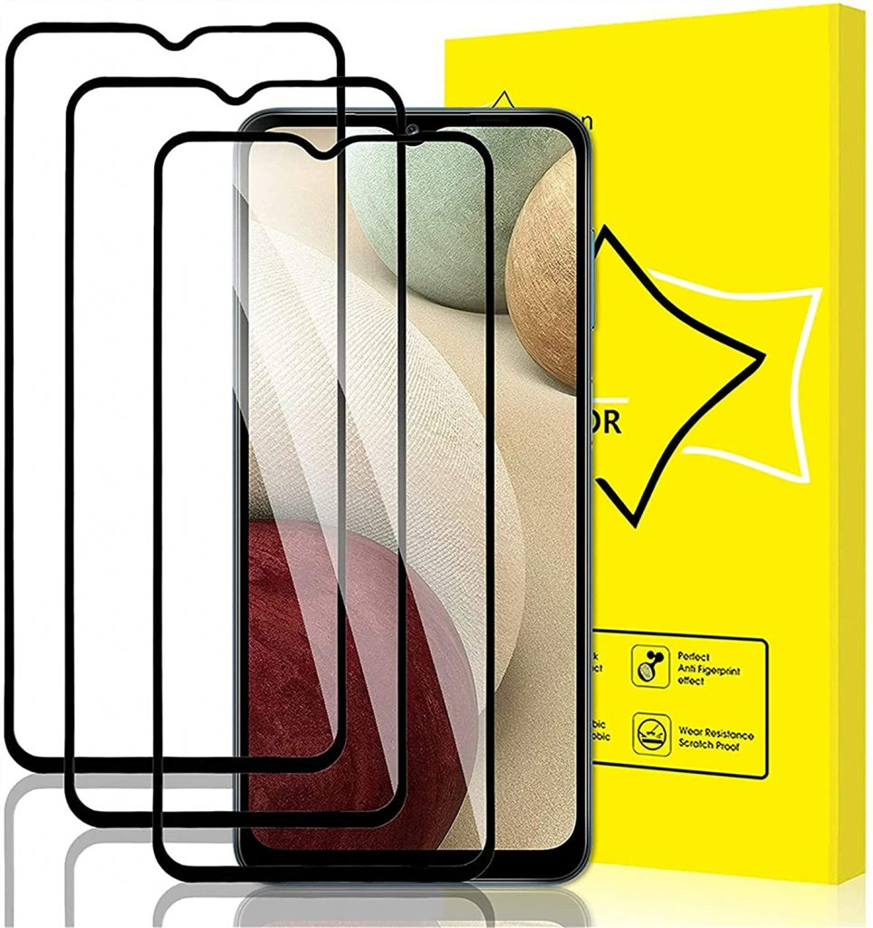 10 Best Screen Protectors For Samsung Galaxy M42 5G
